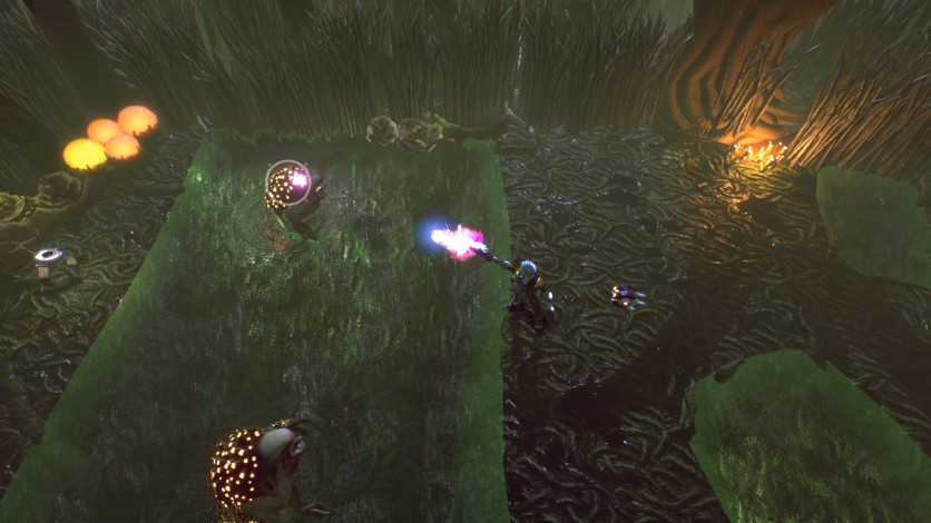 Screenshot 4 - Eliosi's Hunt