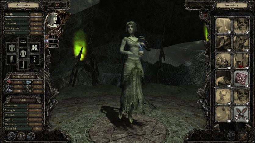 Screenshot 5 - Disciples III - Resurrection