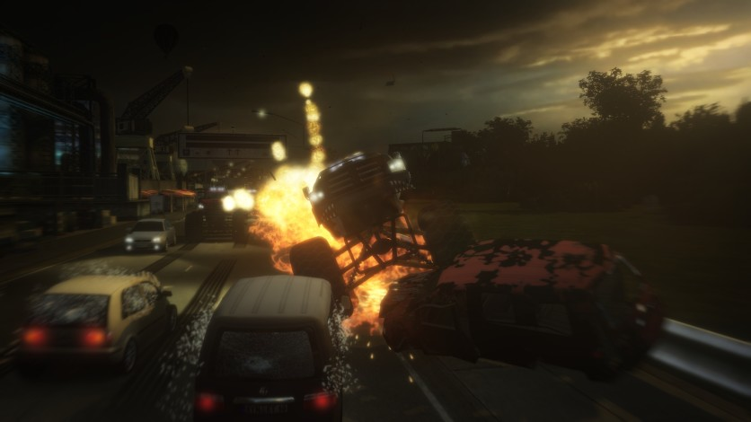 Screenshot 10 - Crash Time 3