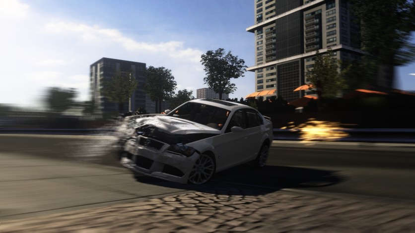 Screenshot 2 - Crash Time 3