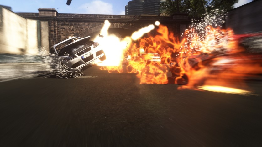 Screenshot 4 - Crash Time 3