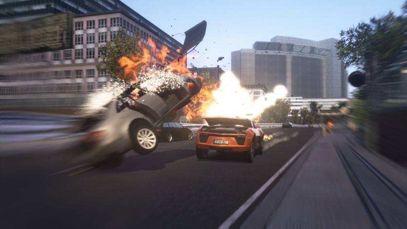 Screenshot 11 - Crash Time 3
