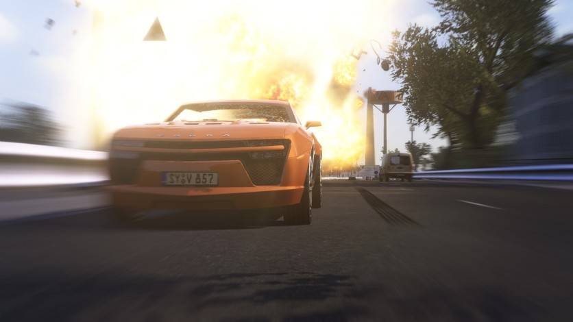 Screenshot 9 - Crash Time 3