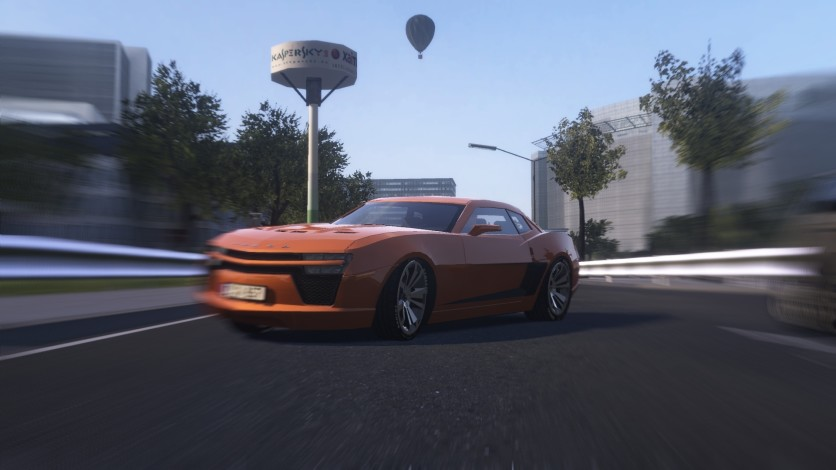 Screenshot 6 - Crash Time 3
