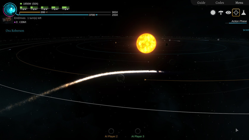 Screenshot 3 - Interplanetary: Enhanced Edition