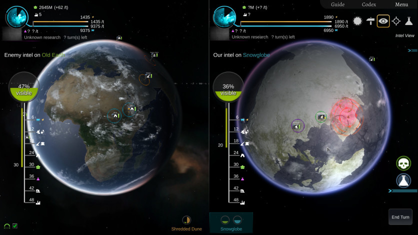 Screenshot 7 - Interplanetary: Enhanced Edition