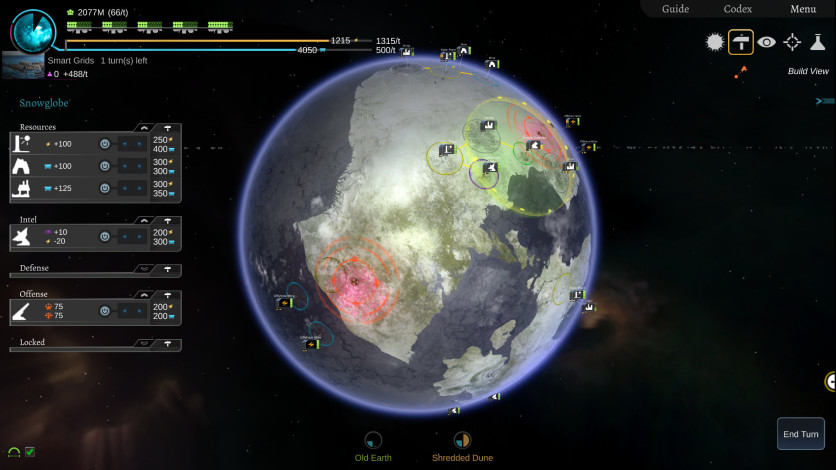 Screenshot 5 - Interplanetary: Enhanced Edition