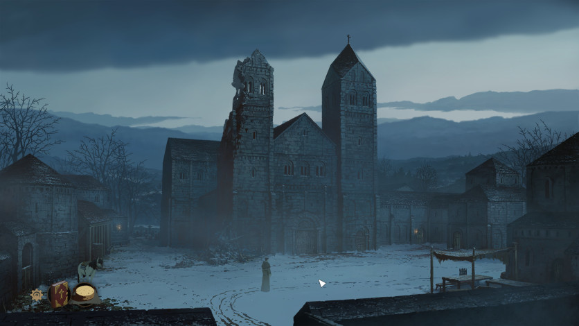 Screenshot 2 - Ken Follett's The Pillars of the Earth