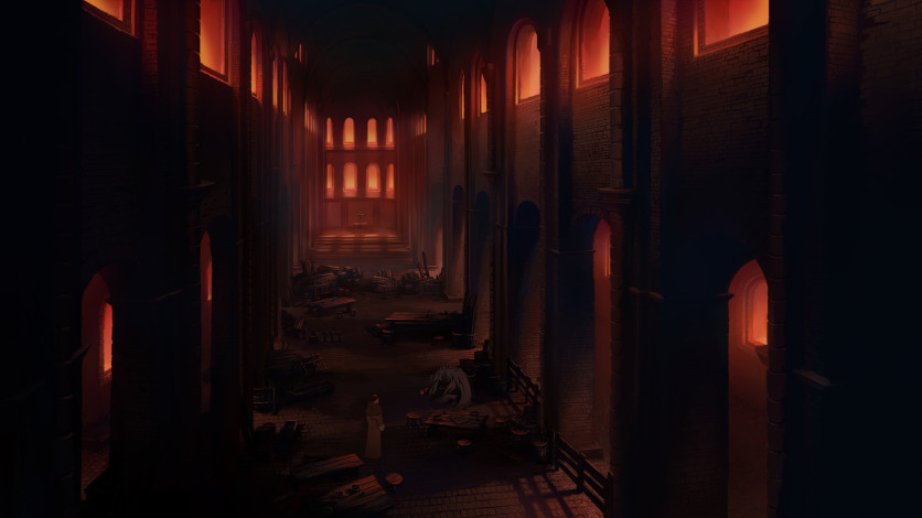 Screenshot 18 - Ken Follett's The Pillars of the Earth