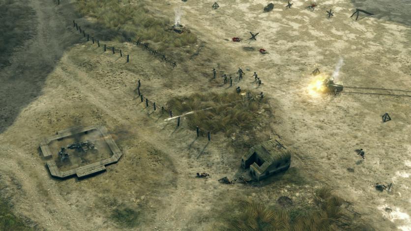 Screenshot 20 - Sudden Strike 4
