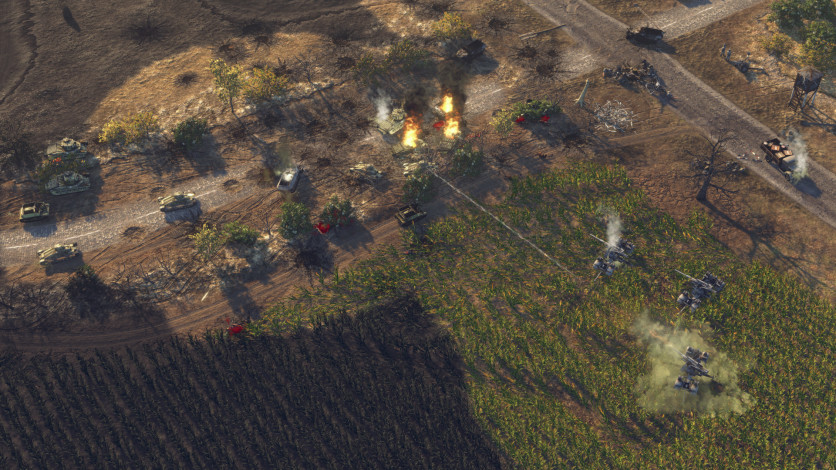 Screenshot 24 - Sudden Strike 4