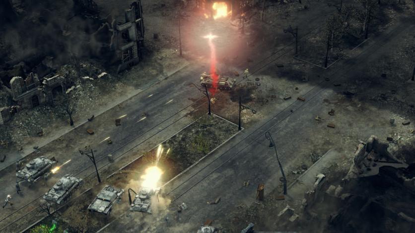 Screenshot 18 - Sudden Strike 4