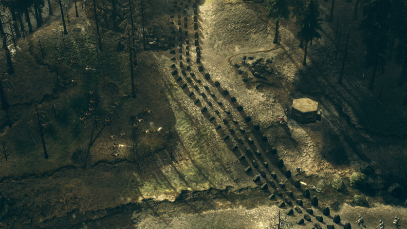 Screenshot 13 - Sudden Strike 4