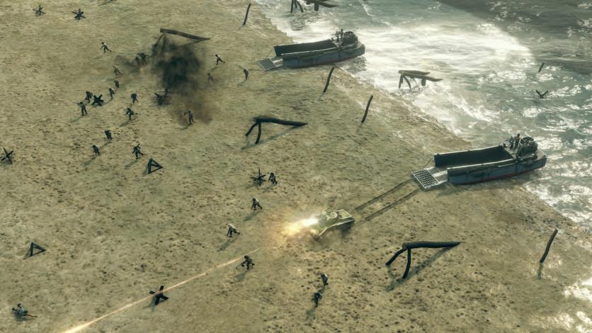 Screenshot 5 - Sudden Strike 4