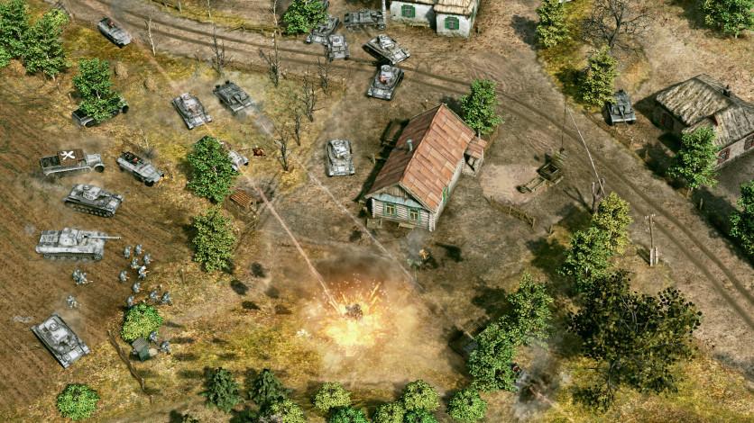 Screenshot 19 - Sudden Strike 4