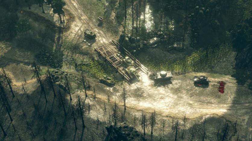 Скачать Игру Sudden Strike 4 - фото 7