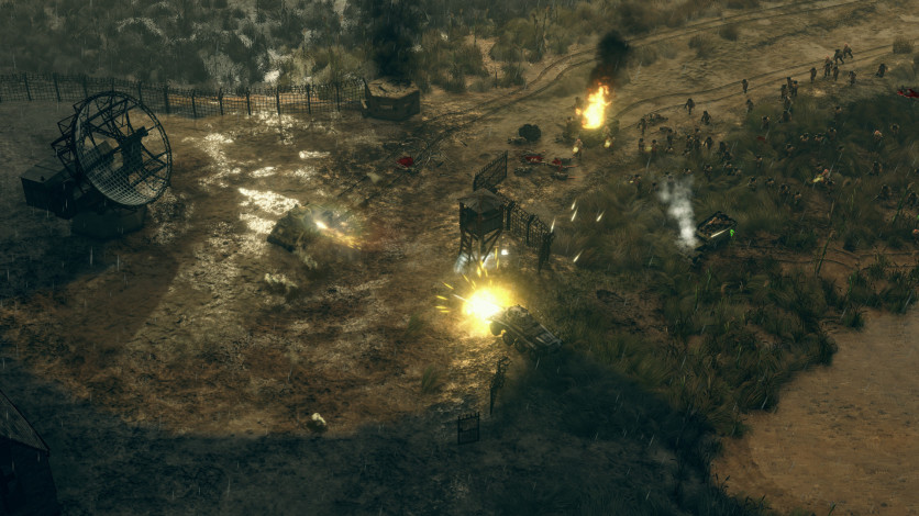 Screenshot 21 - Sudden Strike 4