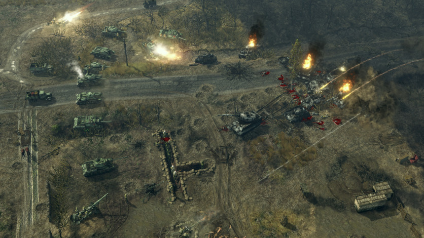Screenshot 8 - Sudden Strike 4