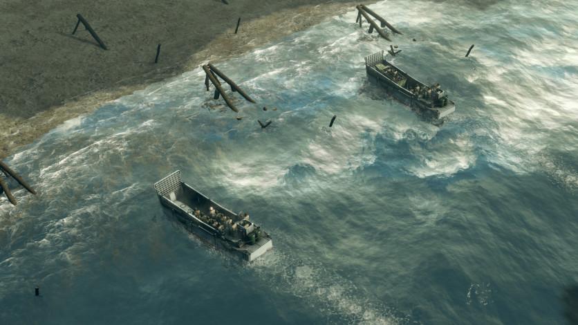 Screenshot 9 - Sudden Strike 4