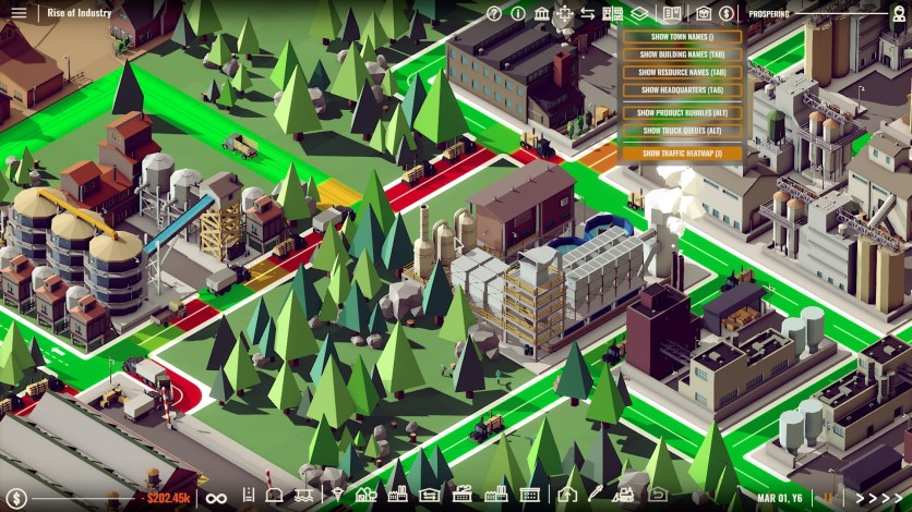 Screenshot 10 - Rise of Industry