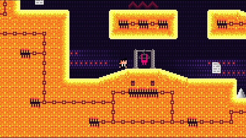 Screenshot 5 - Necrosphere