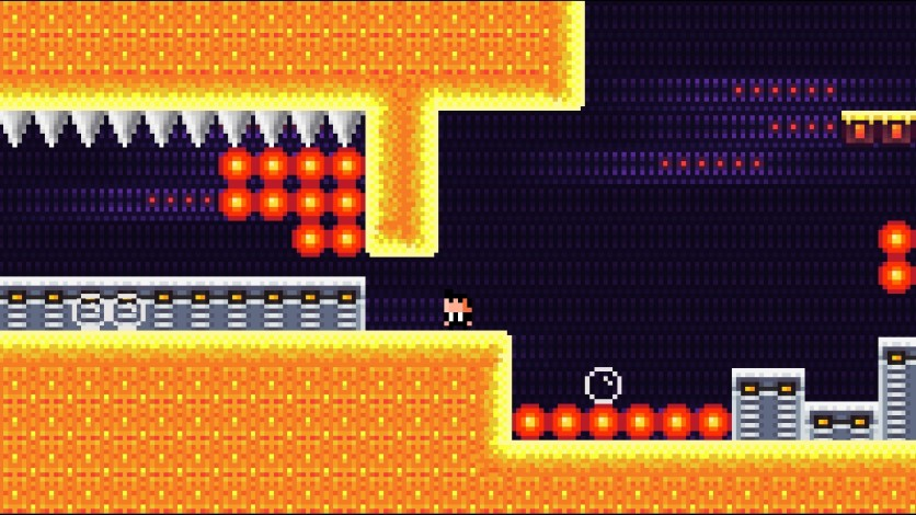 Screenshot 3 - Necrosphere