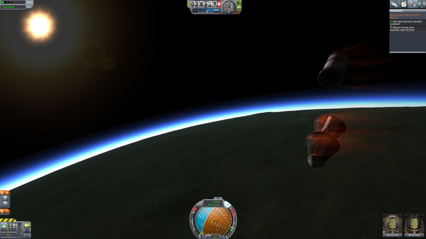 Screenshot 14 - Kerbal Space Program