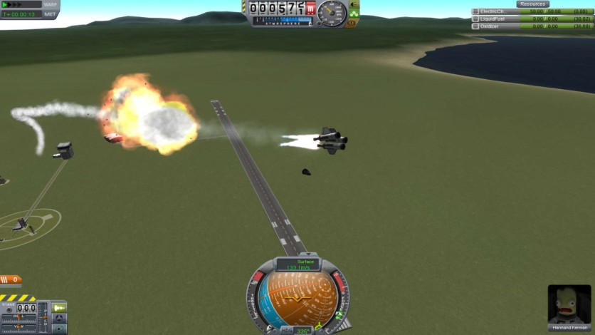 Screenshot 8 - Kerbal Space Program