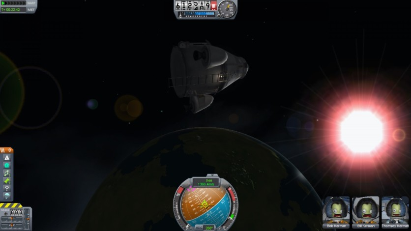 Screenshot 11 - Kerbal Space Program
