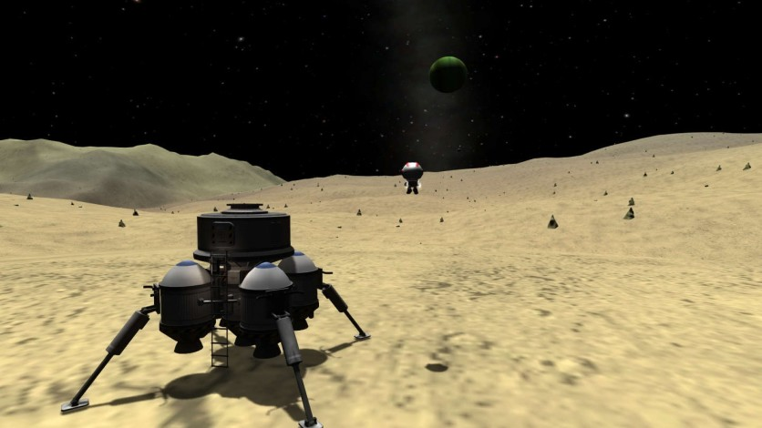 Screenshot 13 - Kerbal Space Program