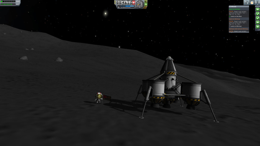 Screenshot 12 - Kerbal Space Program