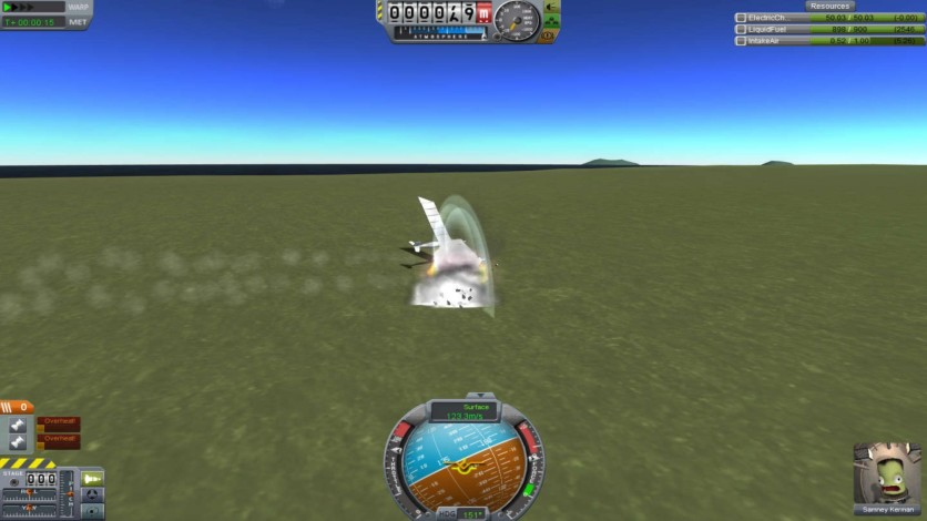 Screenshot 16 - Kerbal Space Program