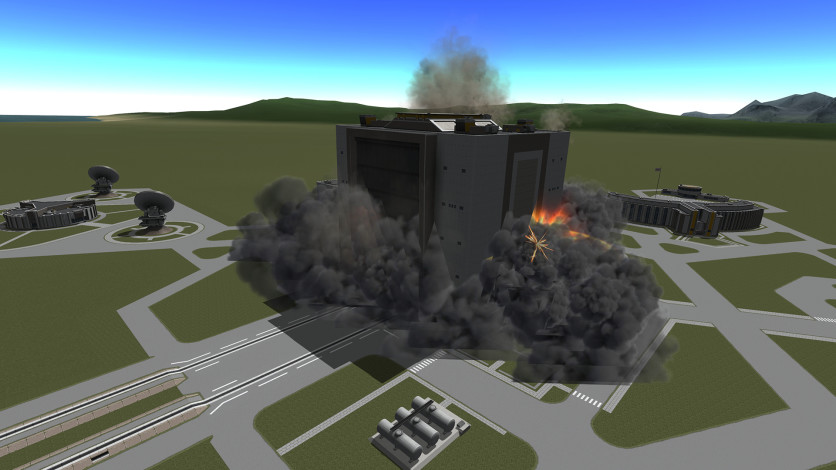 Screenshot 18 - Kerbal Space Program