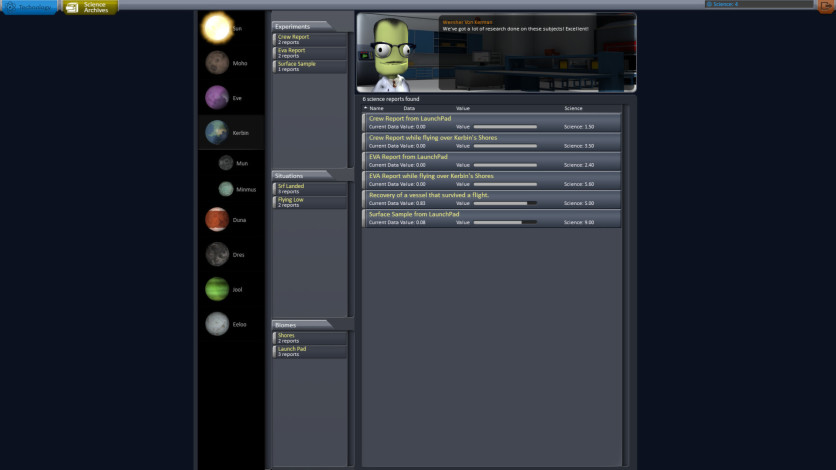Screenshot 6 - Kerbal Space Program