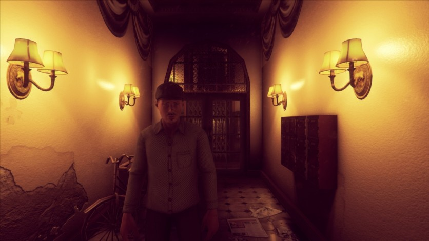 Screenshot 11 - Bohemian Killing