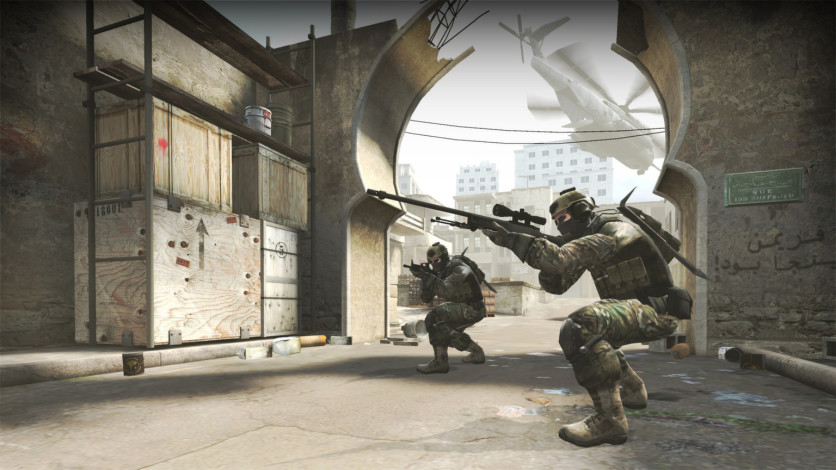 Screenshot 14 - Counter-Strike: Global Offensive