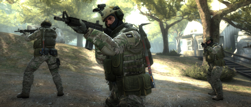 Screenshot 11 - Counter-Strike: Global Offensive