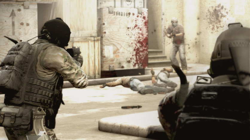 Screenshot 4 - Counter-Strike: Global Offensive
