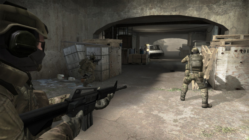 Screenshot 6 - Counter-Strike: Global Offensive