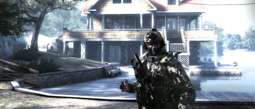 Screenshot 13 - Counter-Strike: Global Offensive