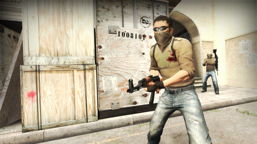Screenshot 2 - Counter-Strike: Global Offensive