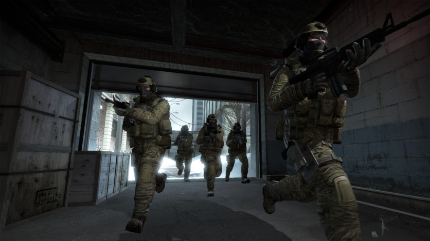 Screenshot 7 - Counter-Strike: Global Offensive