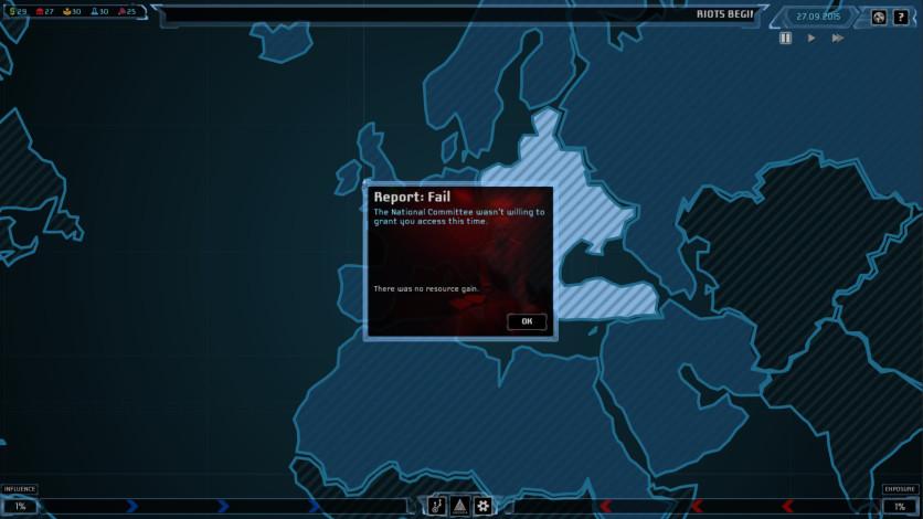 Screenshot 4 - Agenda