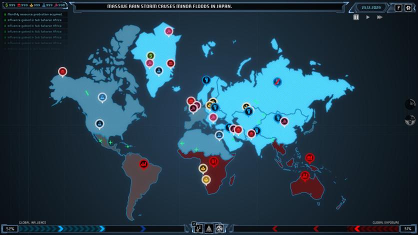 Screenshot 8 - Agenda