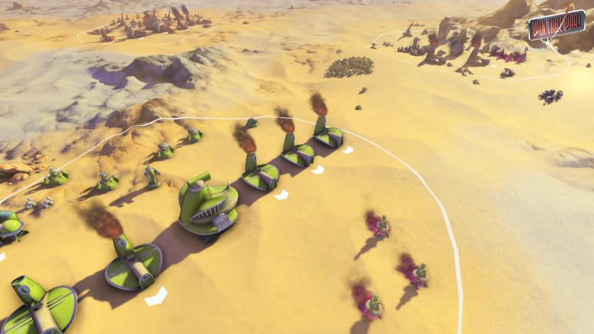 Screenshot 11 - Win That War!