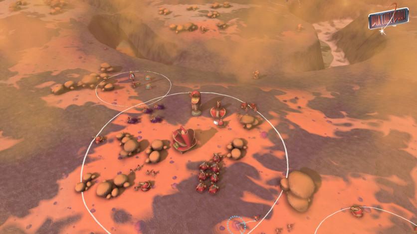 Screenshot 10 - Win That War!