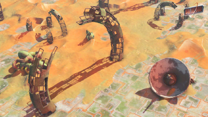 Screenshot 7 - Win That War!