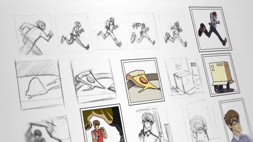Screenshot 13 - Soul Gambler: Dark Arts Edition
