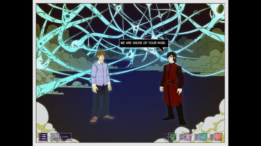 Screenshot 7 - Soul Gambler: Dark Arts Edition
