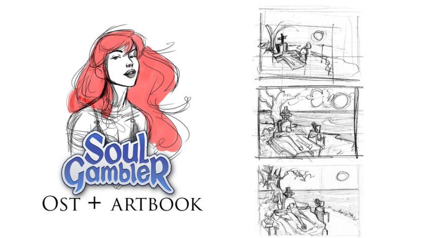 Screenshot 9 - Soul Gambler: Dark Arts Edition